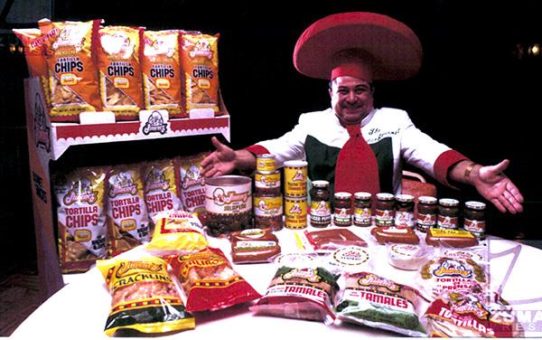 Jimenez Foods San Antonio Texas